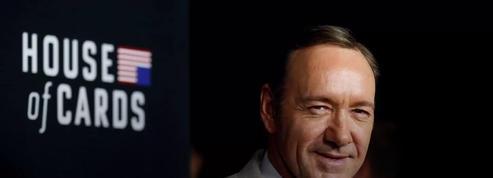 Nouvelle plainte pour agression sexuelle contre Kevin Spacey