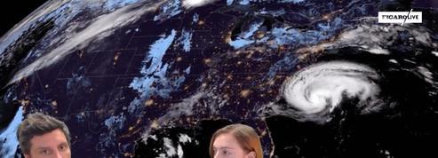 Ouragan : 90% des dégâts sont dus aux inondations peu importe la catégorie