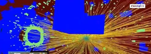 Accélérateur de particules : peut-il créer des trous noirs ?