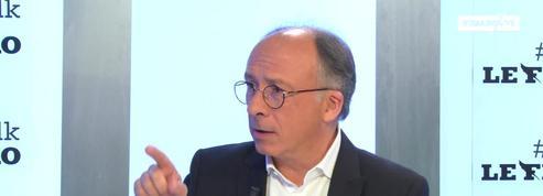 Nicolas Bay :«Nous sommes le premier parti d'opposition à vocation majoritaire»