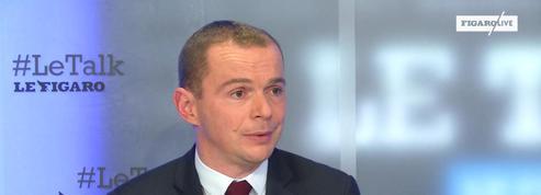 Olivier Dussopt: «Personne ne sait rien sur le remaniement»