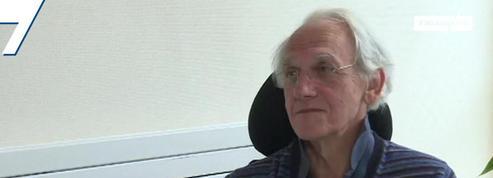 «C'est très impressionnant!» Gérard Mourou réagit après avoir reçu le prix Nobel de physique