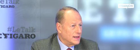 Philippe Goujon: «Où est passé le président jupitérien ?»