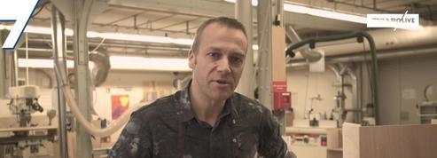 Louis Vuitton : dans les coulisses de l'atelier historique d'Asnières