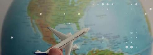 Les chiffres impressionnants du vol le plus long du monde