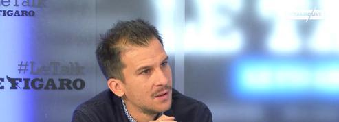 Gaspard Gantzer: «Je ne vois pas comment Macron peut remonter dans les sondages»