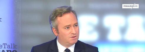 Jean-Baptiste Lemoyne sur le Brexit: «Chapeau à Michel Barnier»