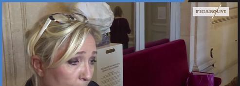 «Gilets jaunes» : les députés de l'opposition réagissent aux annonces d'Édouard Philippe