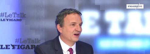 François-Michel Lambert: «Il faut un gouvernement d'union nationale»