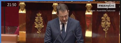 Loi anticasseurs : premier passage à l'Assemblée nationale, premiers débats