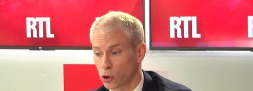 Riester : Certains responsables politiques, dont Mélenchon, «ont des propos inadmissibles envers les journalistes»