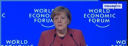 Davos : le résumé de cette deuxième journée au Forum Economique Mondial