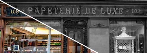 «Gilets jaunes» : comment les commerçants parisiens se protègent depuis plusieurs mois