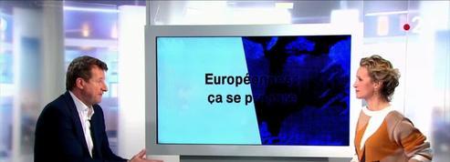 Tête de liste LR aux Européennes, François-Xavier Bellamy ne fait pas l'unanimité