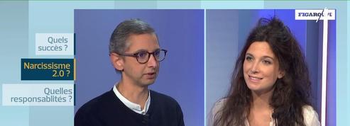 Facebook : narcissisme 2.0 ? L'analyse d'Alexandre des Isnards.