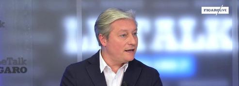 Laurent Hénart: «Je suis pour un référendum mais pas le jour des européennes»