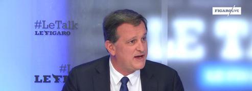 Louis Aliot: «Le référendum c'est l'ADN de la Ve République»