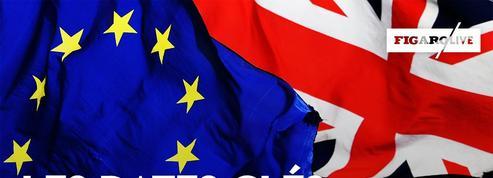 Brexit : les dates clés pour comprendre