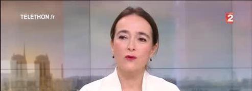 JT de France 2 : Delphine Ernotte, rend hommage à son prédécesseur Rémy Pflimlin