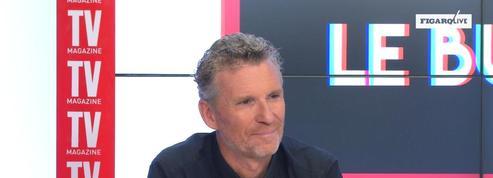 Denis Brogniart : « Koh-Lanta est la plus belle émission d'aventure en France »