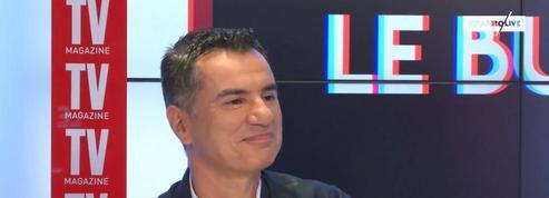 Laurent Luyat : «Roland-Garros sans Lionel Chamoulaud, ça va faire bizarre»