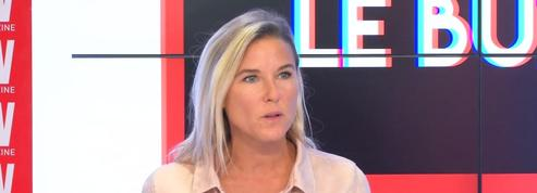 Stéphanie Renouvin : «Le Minute par minute sur les attentats du 13 novembre ne sera pas gore»