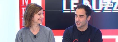 Florent Peyre et Emilie Caen : «La saison 2 de Papa ou maman est déjà dans les tuyaux»