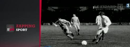 Zap'Sport : C'était Johan Cruyff