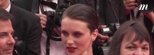 Cannes 2017, montée des marches du 26 mai : Marine Vacth, Juliette Binoche, Jérémie Rénier...