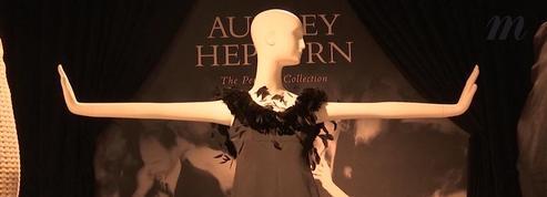 Christie's va vendre des robes et bijoux d'Audrey Hepburn