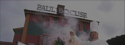 Paul Bocuse, cuisinier du siècle
