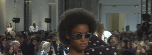 Défilé Alexandre Vauthier haute couture printemps-été 2019