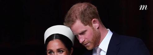 Tout ce que l'on sait sur le futur enfant de Meghan Markle et du prince Harry