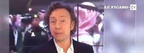 La danse du prince Charles en Arabie Saoudite : ridicule ou non ?