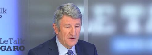 De Villiers : «La responsabilité de Hollande est une responsabilité criminelle»