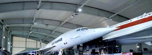 21 janvier 1976 : Concorde effectue son premier vol commercial