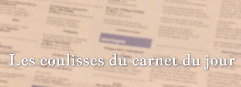 Une journée avec le carnet du jour du Figaro