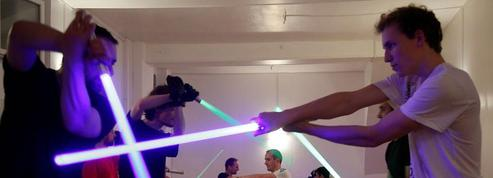 Star Wars Day : immersion au coeur d'un temple jedi