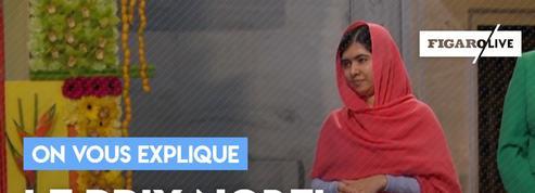 Le prix Nobel de la paix en chiffres
