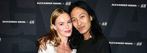 H&M jette son dévolu sur Alexander Wang