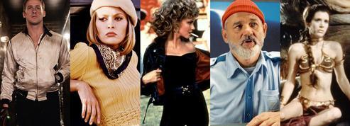 Les 16 vêtements du cinéma devenus cultes