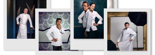 Nos grands chefs qui font de Paris la capitale de la gastronomie