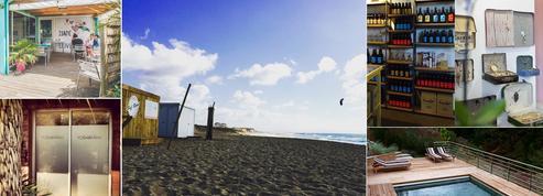 Week-end à Hossegor dans le plus pur esprit californien