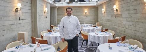 Le Grand Restaurant, l'expérience unique de Jean-François Piège