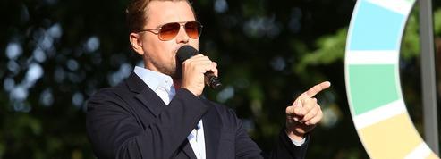 Leonardo DiCaprio finance un