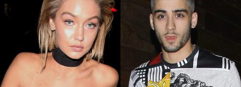 Gigi Hadid et Zayn Malik : les nouveaux tourtereaux d'Hollywood ?