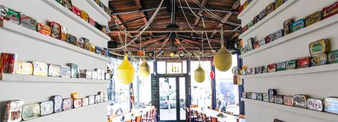 Week-end gastronomique : un goût de movida souffle sur Marseille