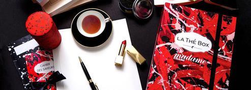Tentez de remporter un coffret de thés original et plein de surprises