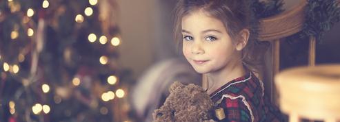 Comment coiffer ses enfants pour les fêtes ?