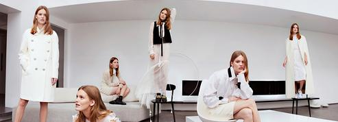 Nos 30 variations de blanc pour une mariée ultramoderne